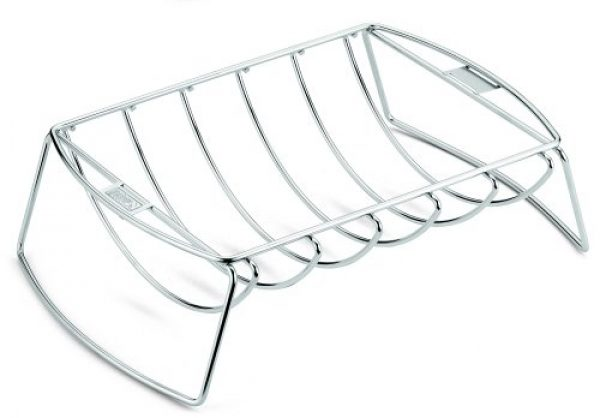 Rib and roast holder WEBER Original